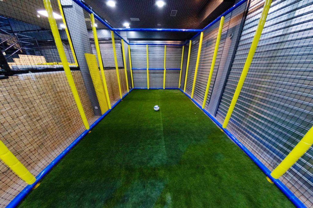 Bubble Soccer Fútbol