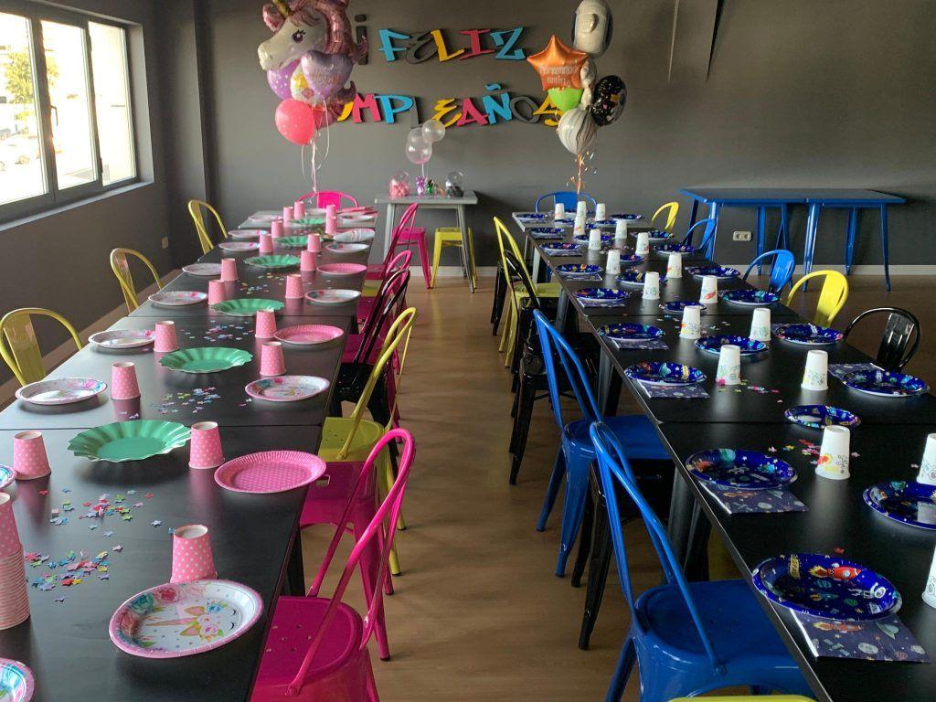 Cumpleaños para niños