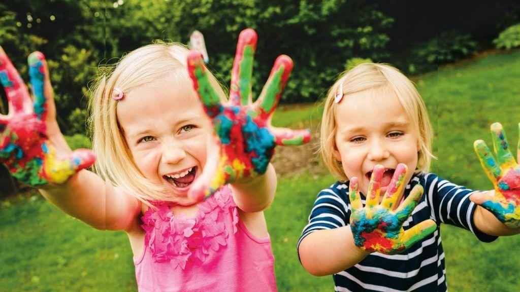 Organiza las mejores fiestas infantiles en nuestro parque Jump Club