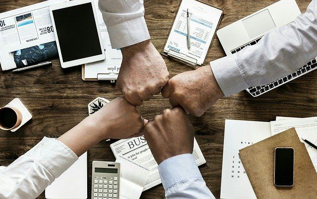 Team building divertidos para empresas